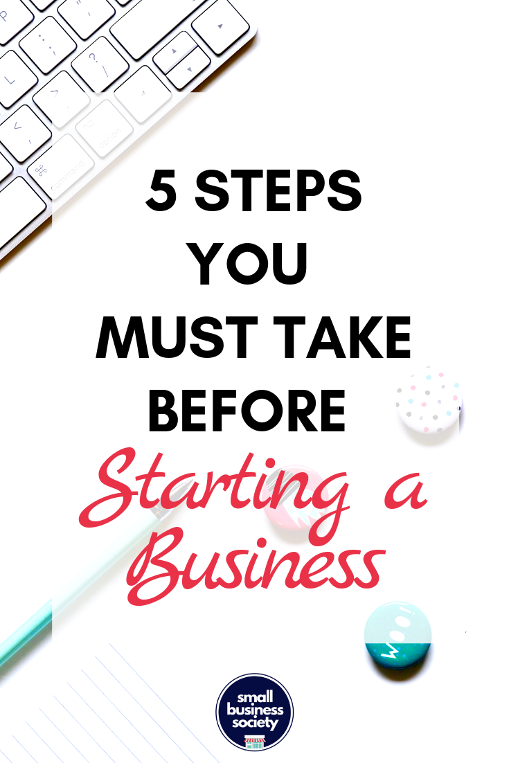 Thinking about starting a business  Don't skip this step is part of Starting a business, Business checklist, Business entrepreneur startups, New business ideas, Business blog, Starting your own business - Isn't the dreaming stage of starting a business just the best  It has so much potential  Nothing has gone wrong, anything is possible, and obviously … Read More