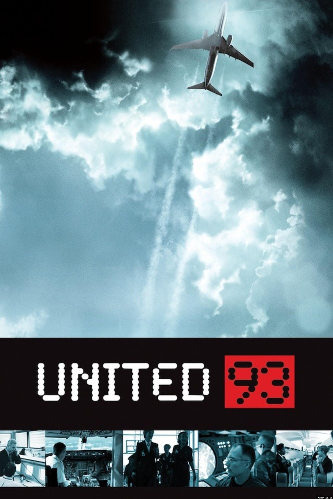 United 93 2006 Paul Greengrass Ver Peliculas Gratis Ver Peliculas Online Ver Películas