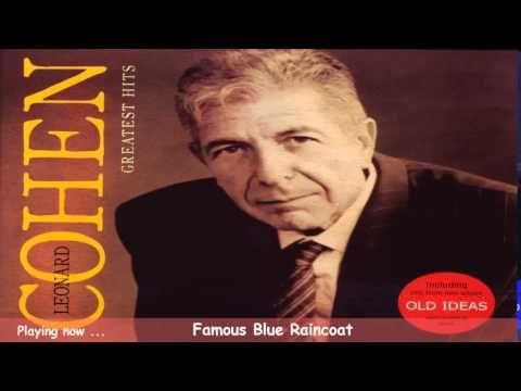 <3 ( Leonard Cohen - Greatest Hits CD2 )