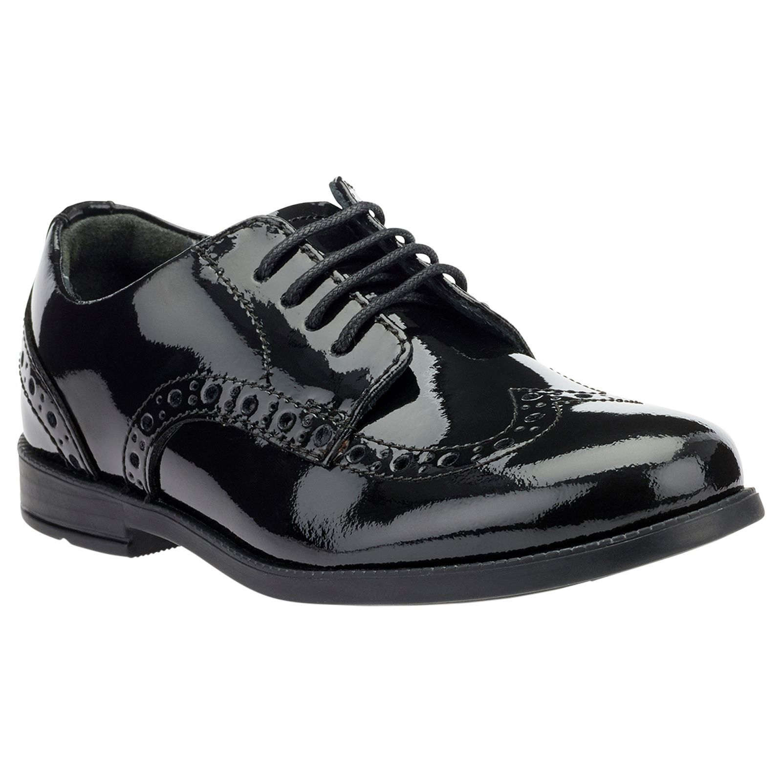 Leather brogues, Childrens shoes, Brogues