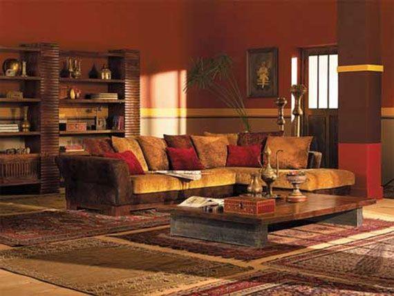 Ethnic Home Design Ideas 2