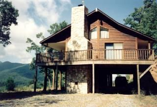 House Vacation Rental In Whittier Nc Usa From Vrbo Com Vacation Rental T With Images Smoky Mountains Cabins Bryson City Cabin Rentals North Carolina Cabins