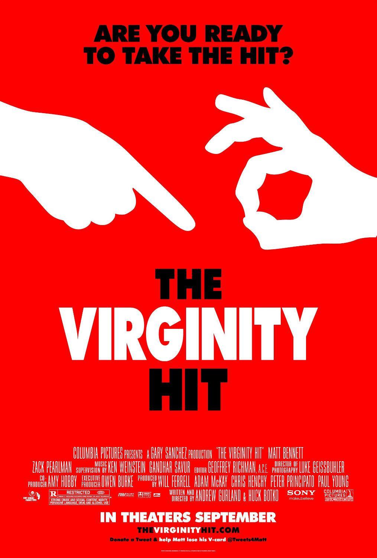 Free movies online virginity hit