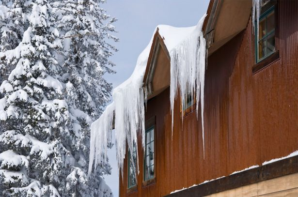 How To Calculate Roof Snow Loads Hunker Roof Stony Plain Snow Removal
