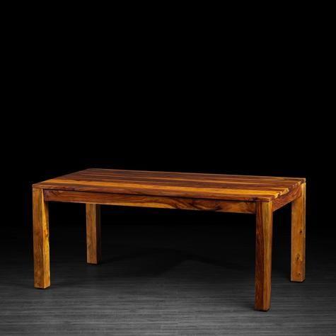 Table Romy Rectangulaire En Bois De Rose Artemano Rectangular Table Table Coffee Table