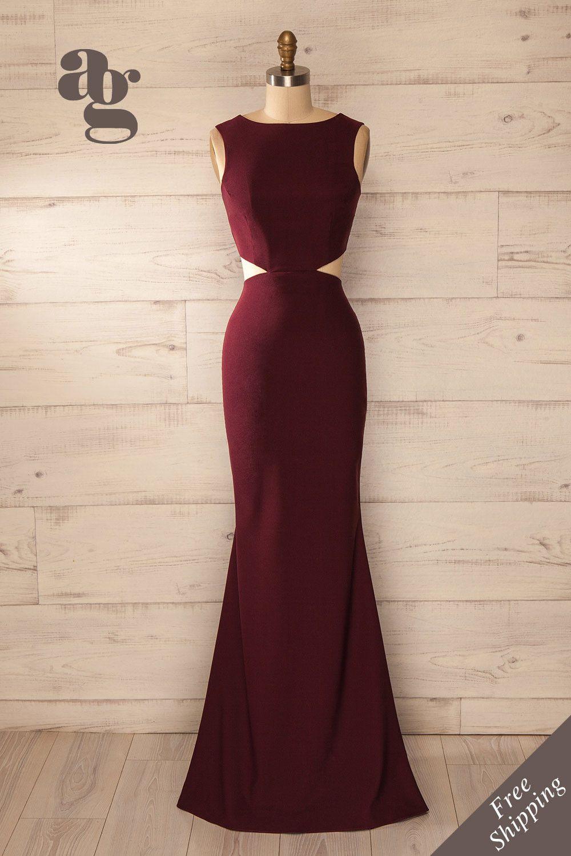 Creer une robe de soiree