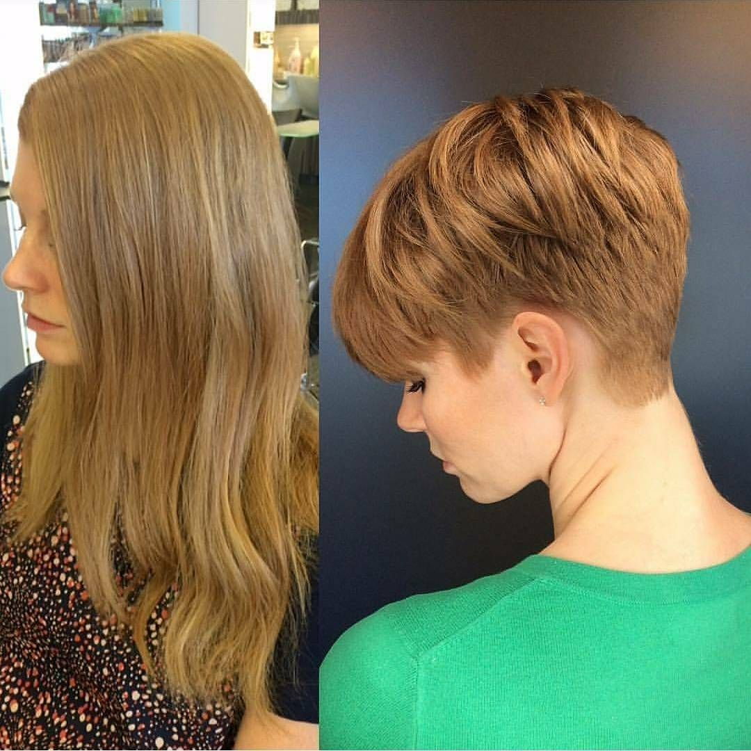 Latest short straight hairstyles easy short haircuts for girls