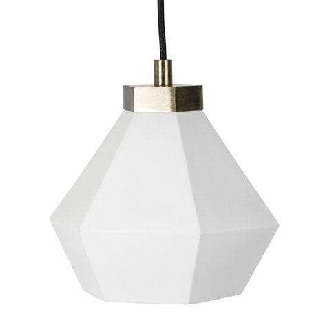 Lampa FACETT | Inredning online | Lagerhaus.se