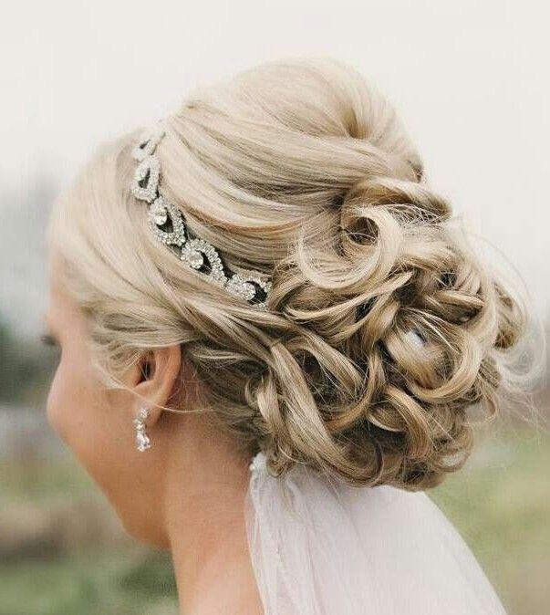 wedding hairstyles fine thin