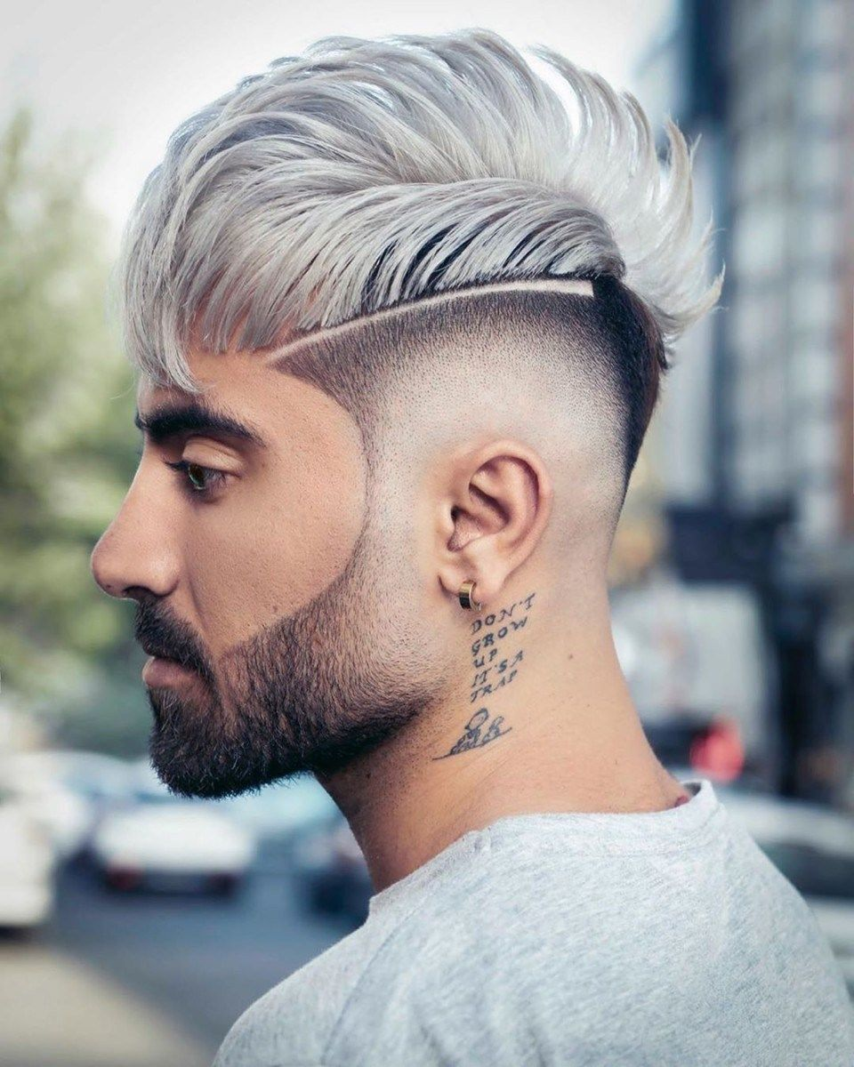 Mens Hair Trends Mens Hairstyles 2020 It S Finally The Year