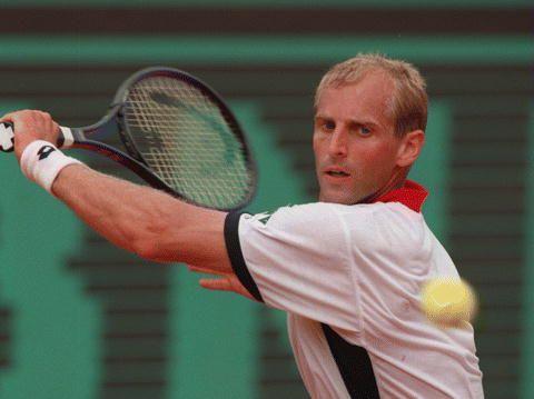 Thomas Muster Thomas Muster Vintage Tennis Tennis