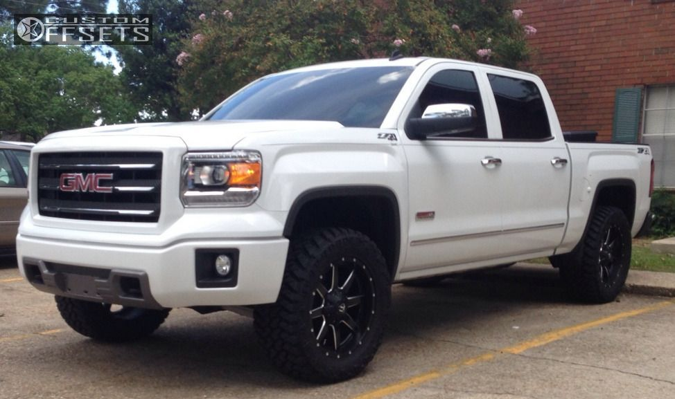 864128247221902989on 2015 Gmc Sierra 2500hd Denali