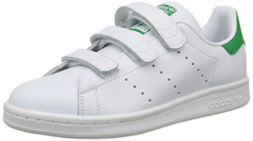 chaussures de séparation cab8b 38608 adidas Stan Smith, Baskets Basses Garçon: Certainement le ...