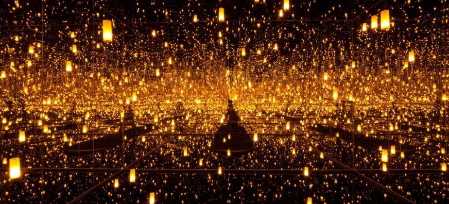 14+ Bellagio gallery of fine art yayoi kusama ideas in 2021