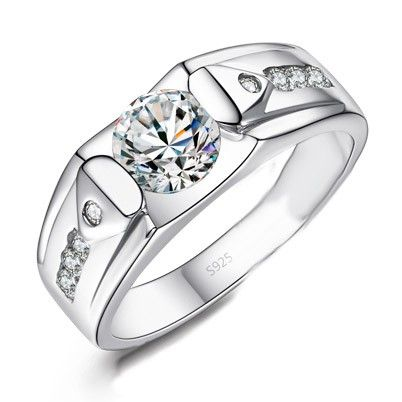 lab mens diamond pqsymqr anniversary wedding ct set tension guy promise engagement to rings cool ring made center band