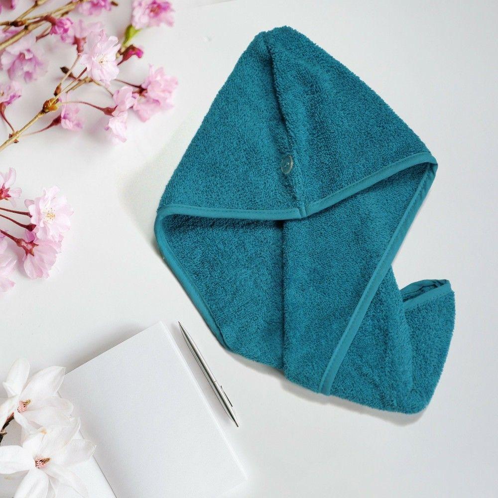 منشفة رأس جلنار Towel