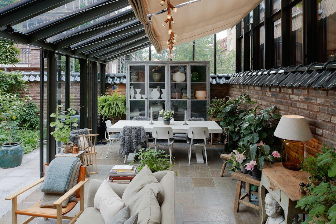 Madabout travel design cool hotels ett hem stockholm for Jardin de invierno loi suites