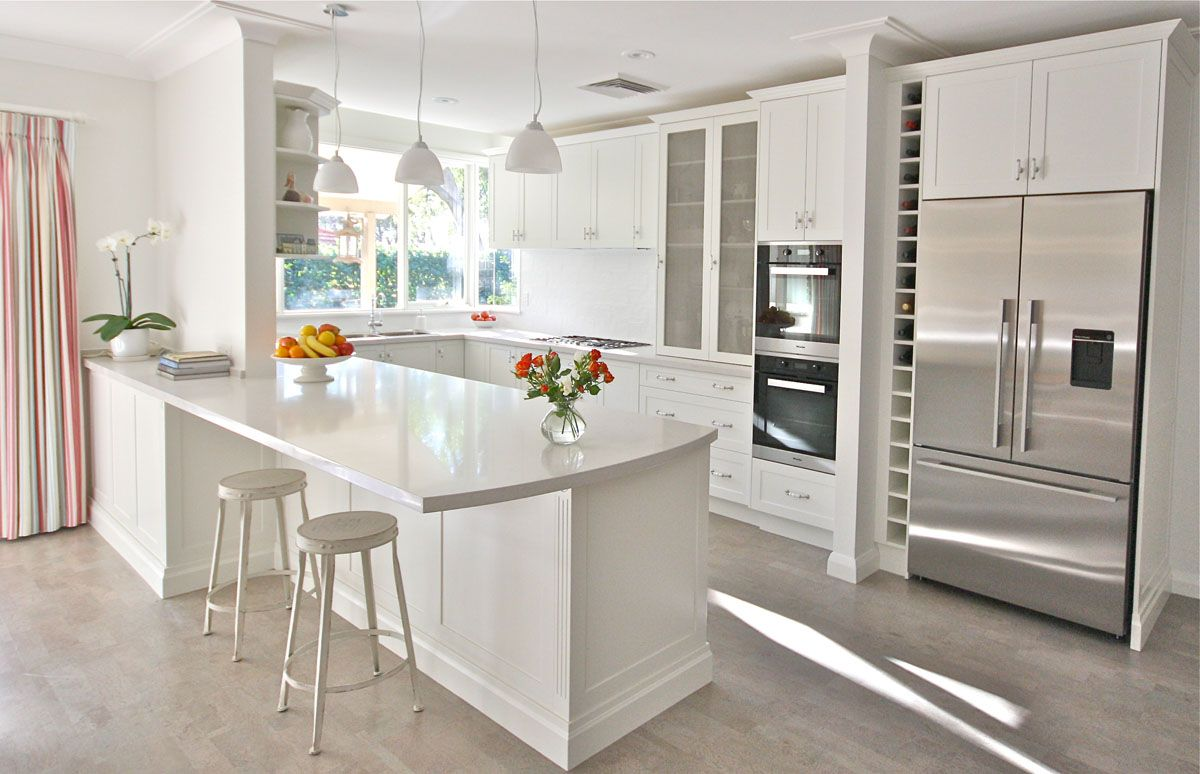 Kitchens By Emanuel 5000 London Grey Caesarstone Kitchens Pinterest Kitchens Gray And