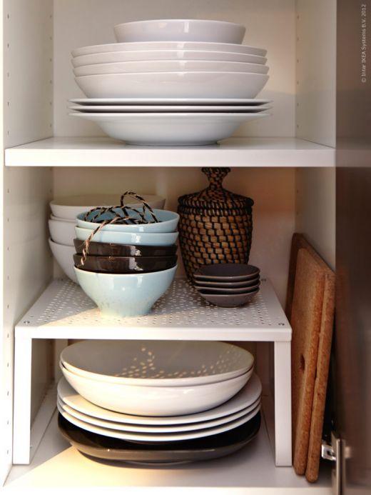 ikea rationell variera kitchen shelf divider inserts