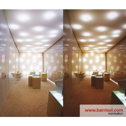 Barrisol Lighting Wall   Barrisol   Normalu SAS   Interior Design Buyers  Guide