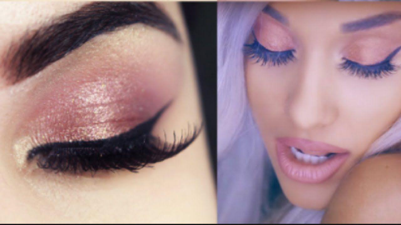 Makeup tutorial video 2017 best makeup tutorial compilation makeup tutorial video 2017 best makeup tutorial compilation https youtube baditri Choice Image