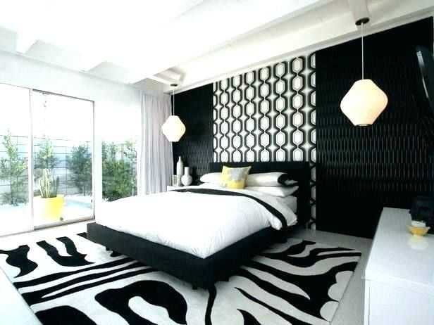 Black White And Yellow Bedroom Ideas Yellow And Black ...