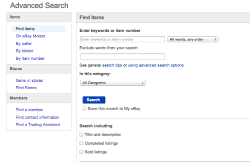 Starting An Ebay Business A Step By Step Guide Ebay Business Ebay Business