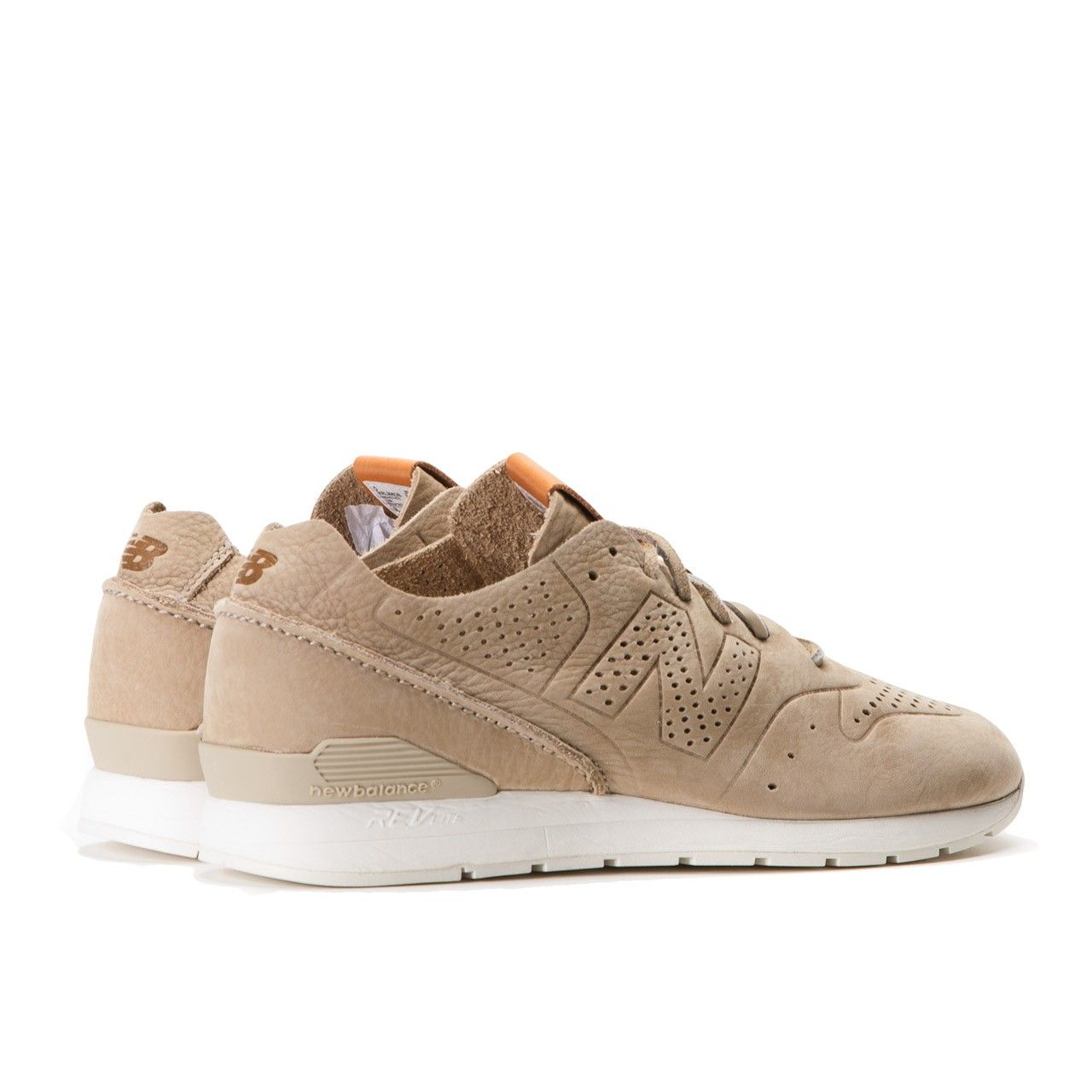 new balance 996 deconstructed reengineered beige shoe mrl996db