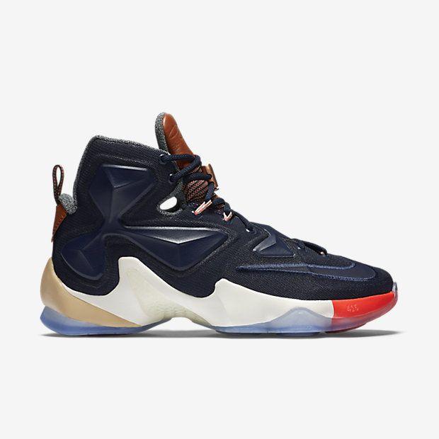315ed0a6da9 LeBron XIII Limited Men s Basketball Shoe · Nike Air ...