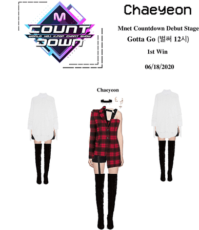 Chaeyeonofffical On Shoplook The Easiest Way To Find The Perfect Outfit Korean Girl Fashion Kpop Outfits Fashion Idol