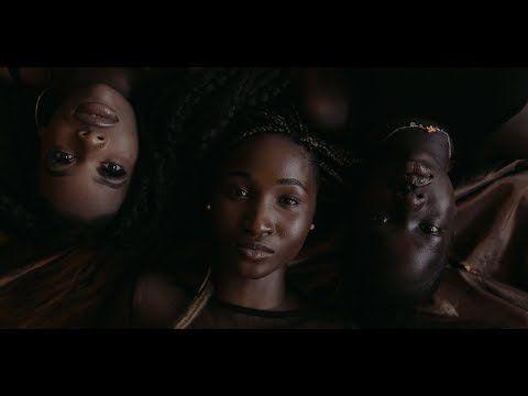 DEAR DARK SKINNED BLACK GIRL - YouTube #darkskingirls