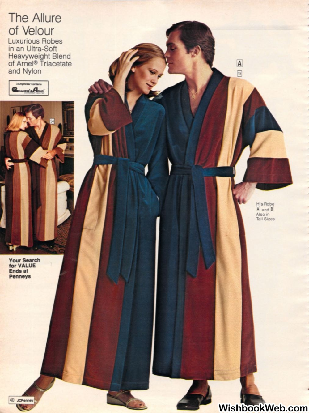 1977 JCPenney Christmas Catalog in 2020 | Jcpenney christmas