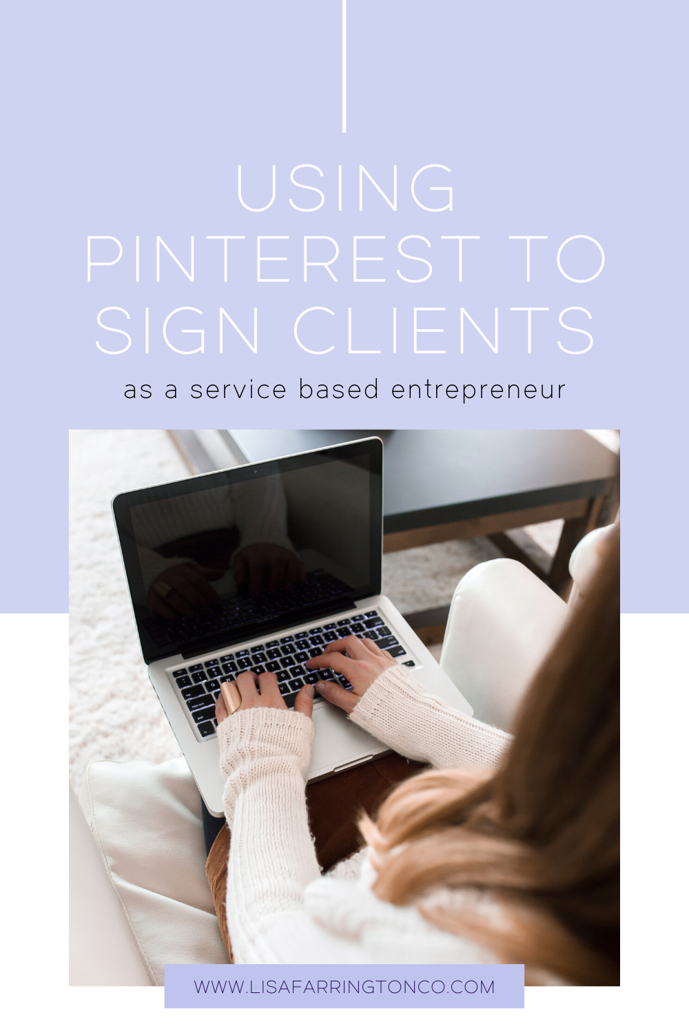 Sell out your services using Pinterest marketing! in 2020 ...