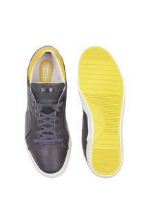 Alexander McQueen Puma Saphire Street Climb Lo Mens Shoes