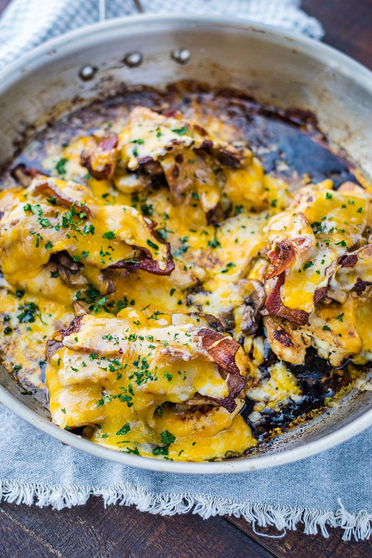 Alice Springs Chicken Recipe An Outback Copycat Dish You Can