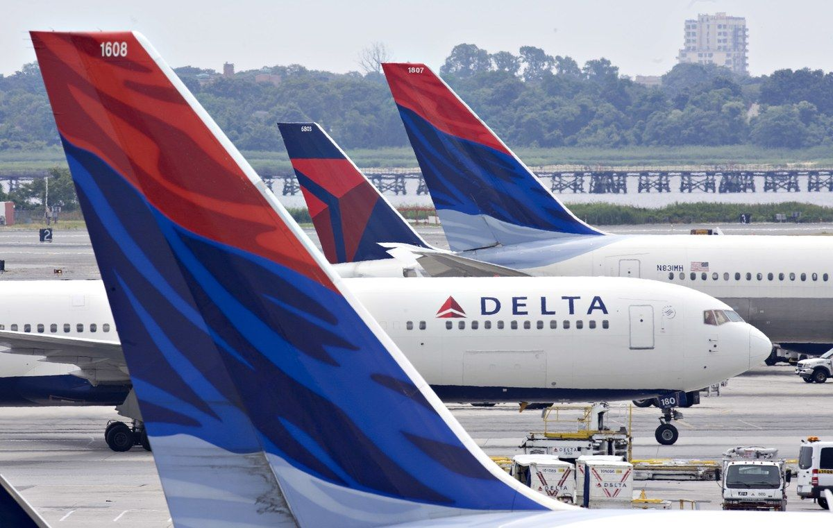 Delta Bans Pit Bulls As Service and Emotional Support