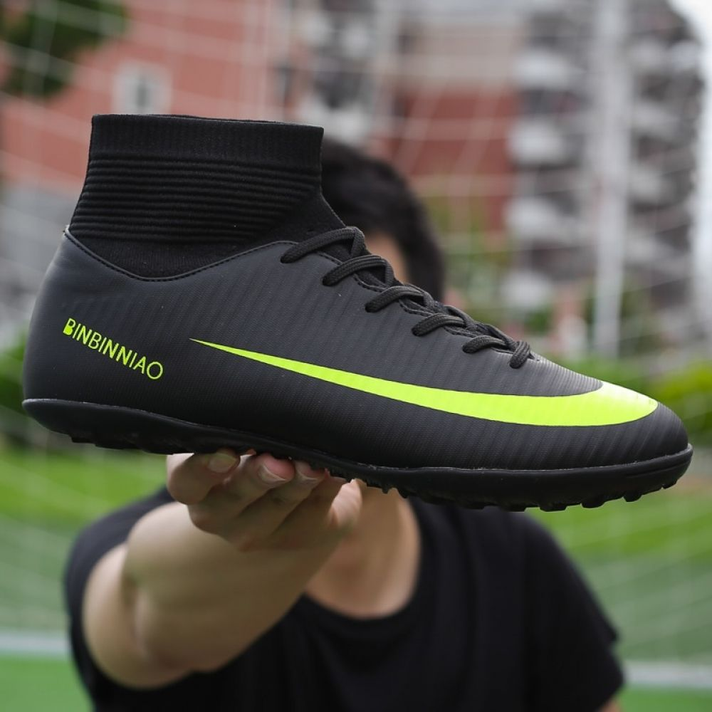 Football Boots Indoor and Outdoor Soccer boots, Soccer