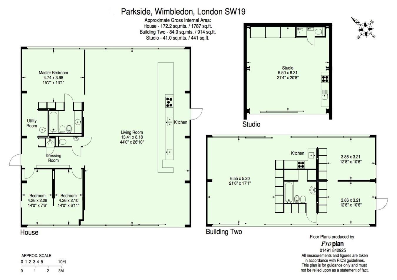 Rogers House Plan Wimbledon Architecture Plan House Plans House