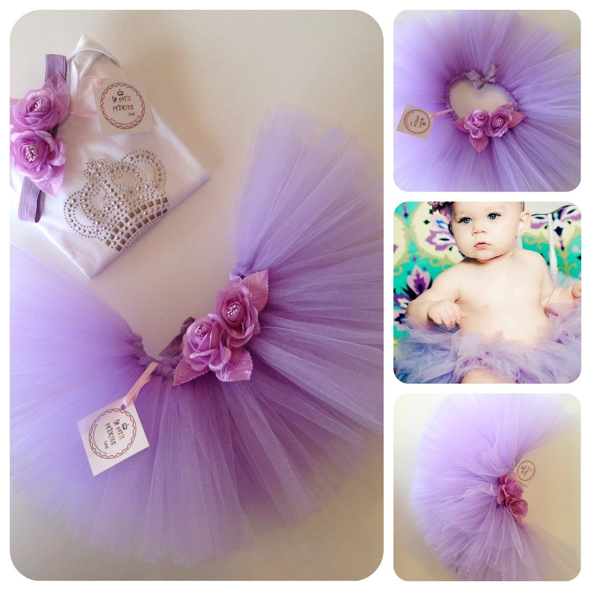 tutu y body de bebe princesas   Trucos con bebes   Pinterest   Body ...