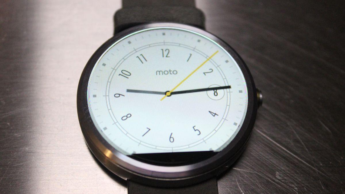 Your Moto 360 just got a whole lot better Smart watch