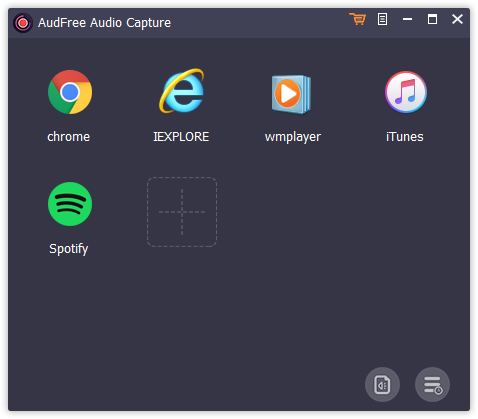 Graba Cualquier Sonido De Tu Mac O Pc Con Audfree Audio Capture Audio Grabado Estaciones De Radio