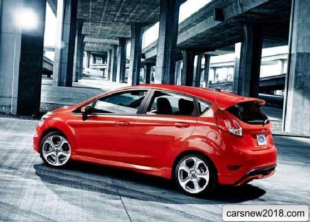 In The United States Will Be 2018 2019 Ford Fiesta St Ford Fiesta St Ford Fiesta Fiesta St