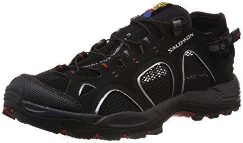 Salomon Men's Tech Amphib 3 Cross country Shoe | Trail