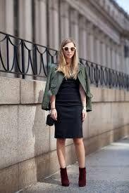 Resultado de imagen para street style vestido ceñido