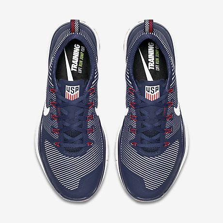 f3f61df4d342 Nike Free TR Versatility Amp Men s Training Shoe