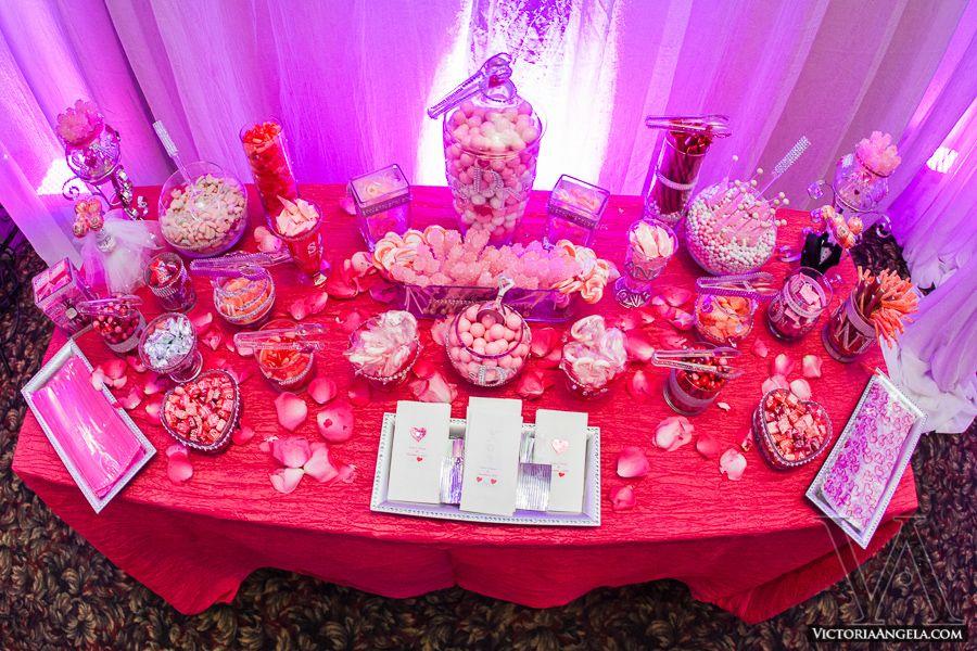 Wedding Candy Bar Ideas For Fabulous Reception