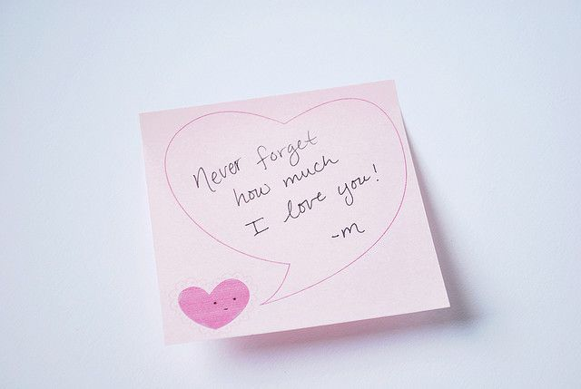 Sticky Notes Things To Do With Your Boyfriend Love Notes For Boyfriend Love Notes For Him