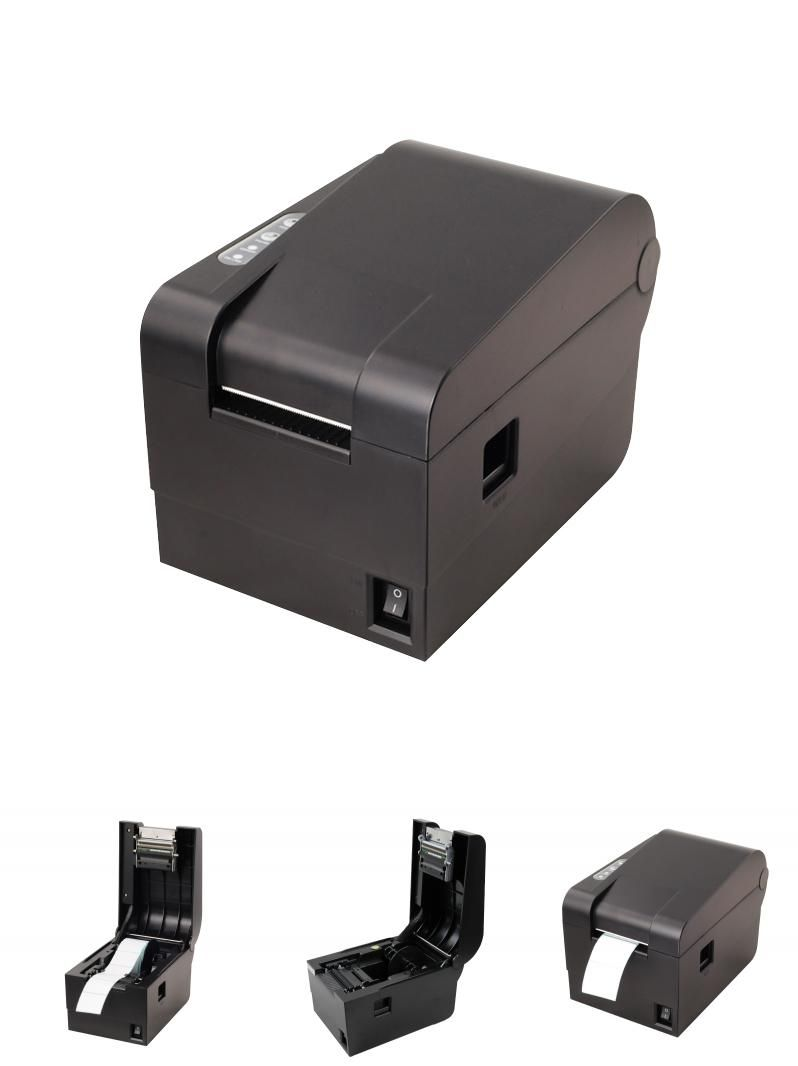 Visit to buy new arrive high quality barcode printer sticker printer qr code the