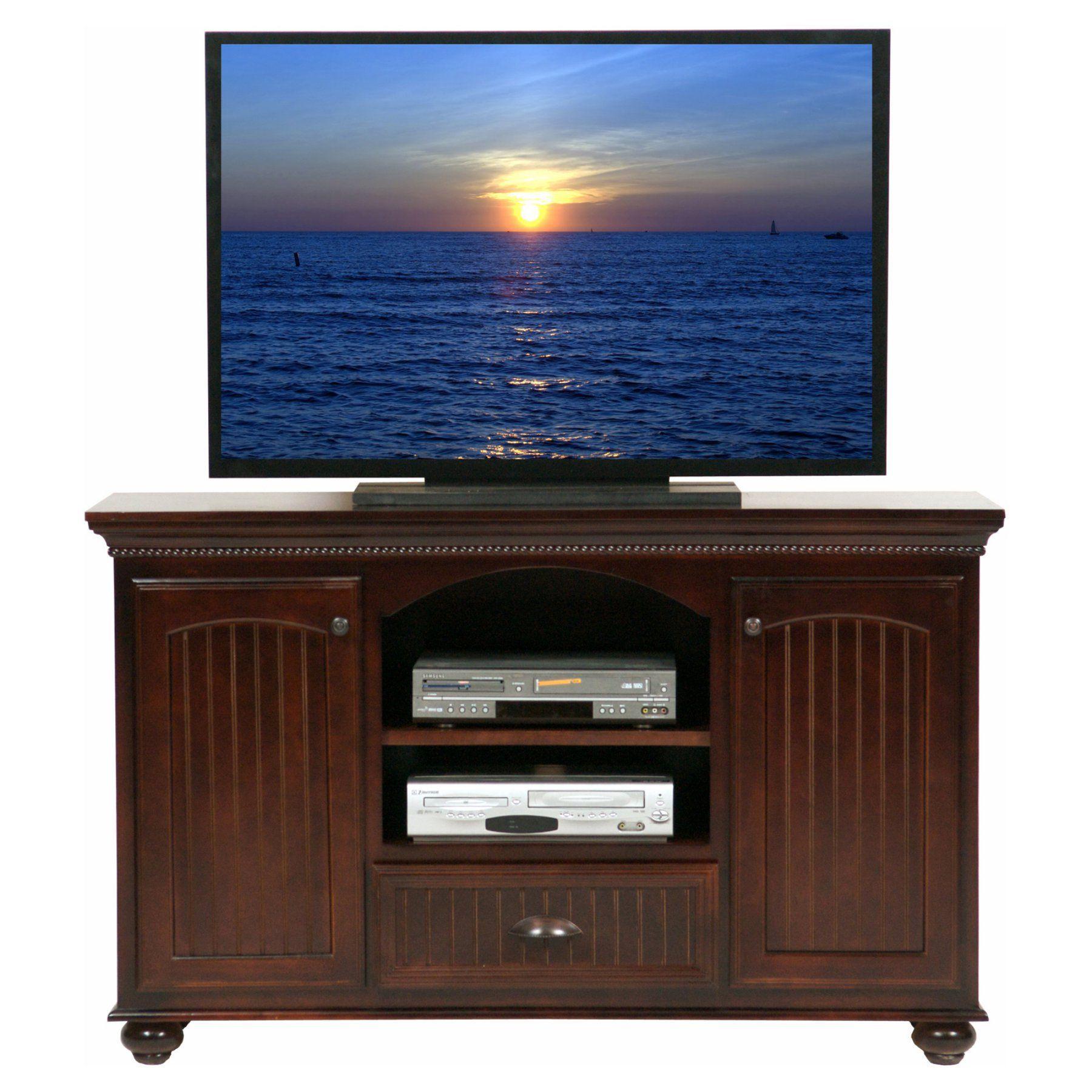 Eagle Furniture American Premiere Customizable 58 in Entertainment
