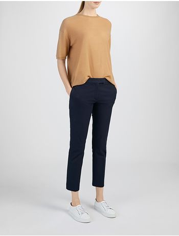 Gabardine Stretch Finley Trouser